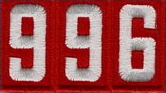 996 Numbers